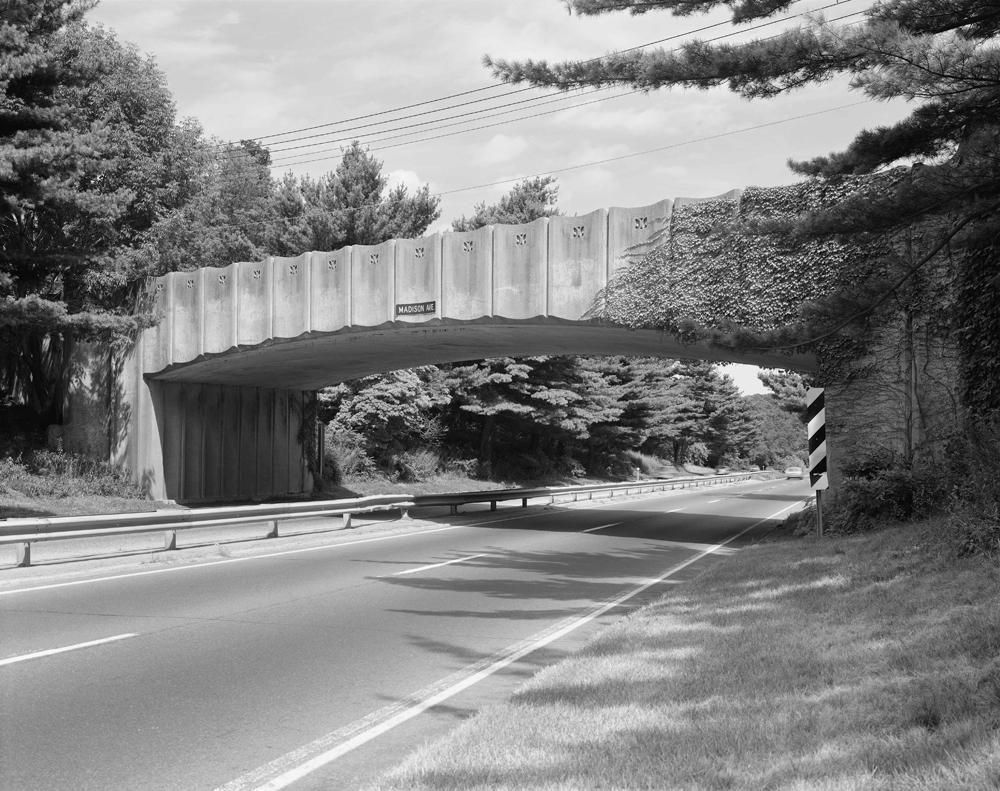 ConnDOT: Merritt Parkway Preservation & Landscape